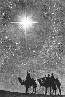 Miraculous Star of Bethlehem