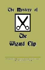 The Mystery Of The Wizard Clip - Printable Booklet